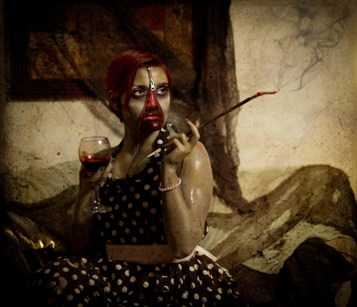 SelfySunday-HalloweenEdition-10192013