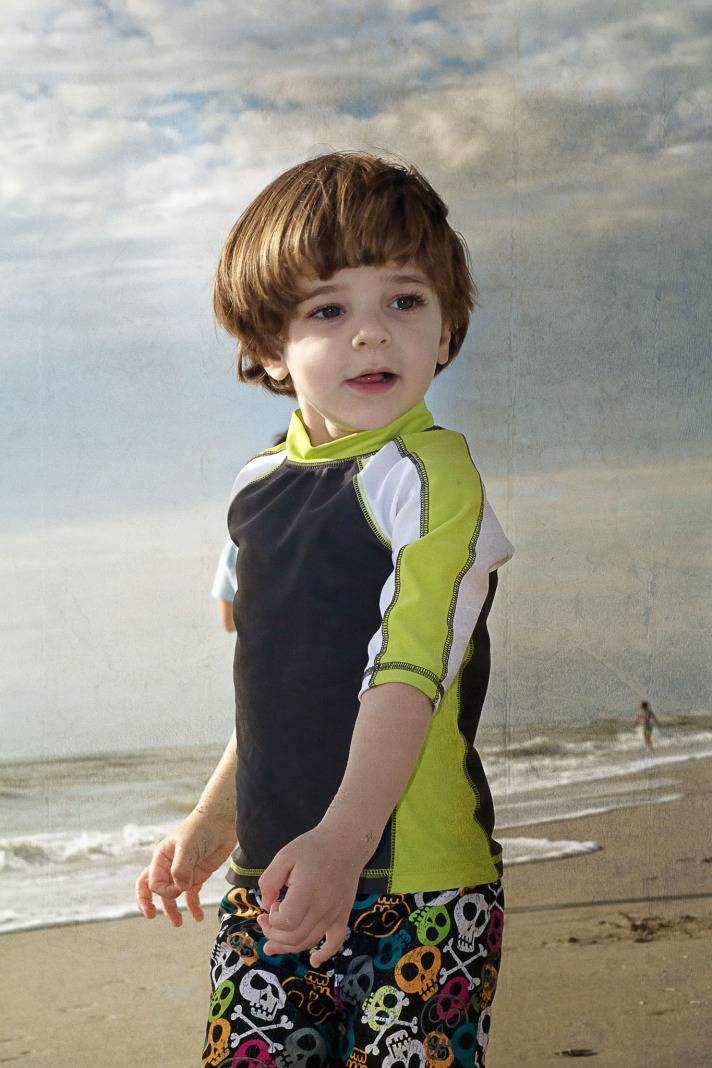 PortraitTuesdayBenny-01282014